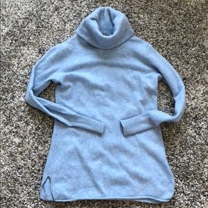 Athleta wool sweater